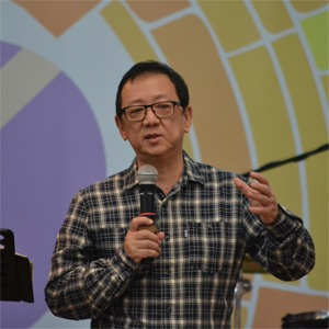Pastor Jean Atchong