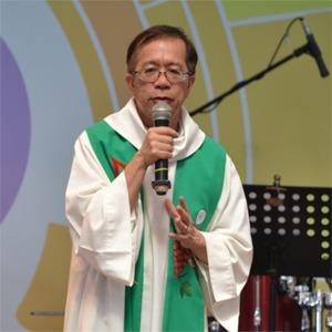 Rev. Eric Ma Fat