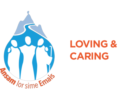 Emmaüs Project – Loving & caring