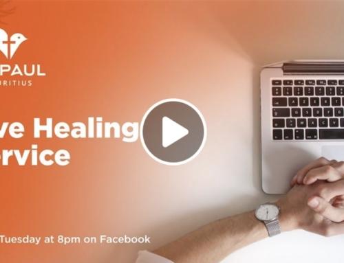 01.06.21 – Healing Service (Zoom Meeting)